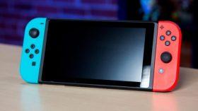 Nintendo Switch'e beklenen özellik geldi!