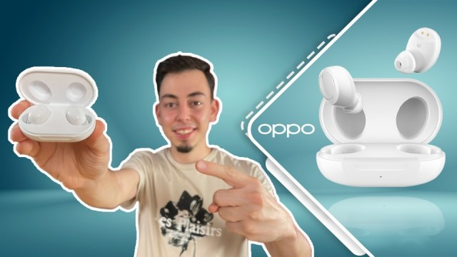 Affordable Oppo Enco Buds review!
