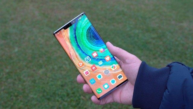 Huawei'den HarmonyOS 3.0 sürprizi!