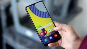 Samsung Galaxy M22 ufukta: Beklentileri yükselten sızıntı!