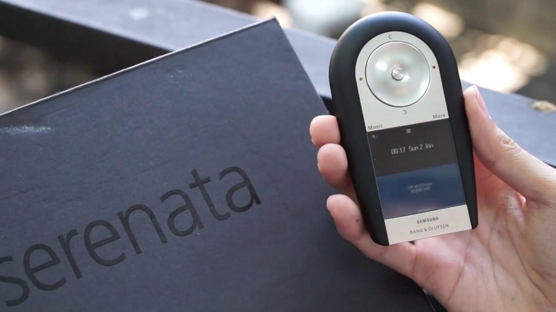 Müzik tutkunlarına özel telefonlar