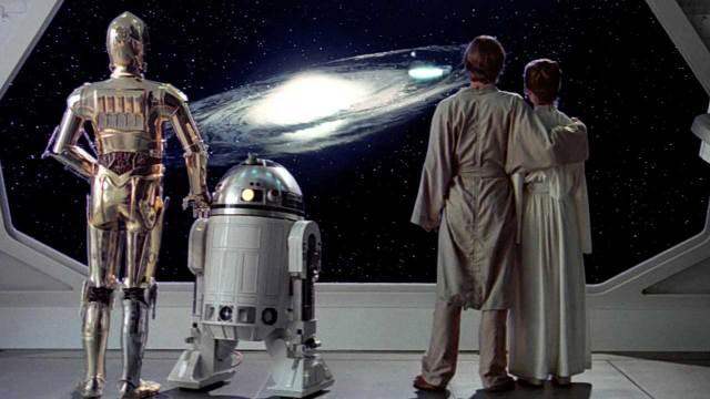 Star Wars filmleri hangi sırayla izlenir?