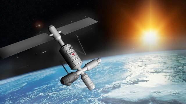 türksat 6a spacex