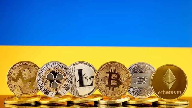Ukrayna kripto para için yeşil ışık yaktı