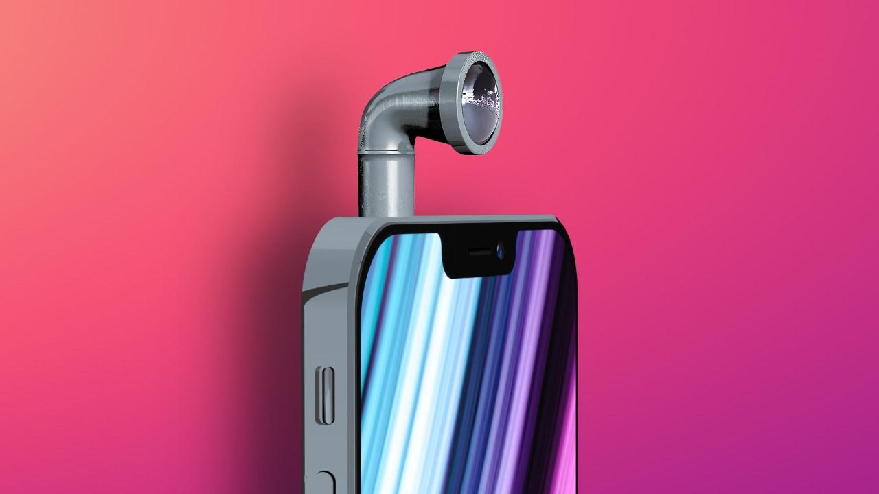 yeni iphone kamerası