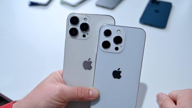 Yeni modeli almalı mıyız? iPhone 13 Pro vs iPhone 12 Pro