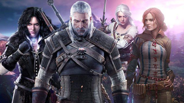 Yeni The Witcher oyunu için dikkat çeken ipucu!