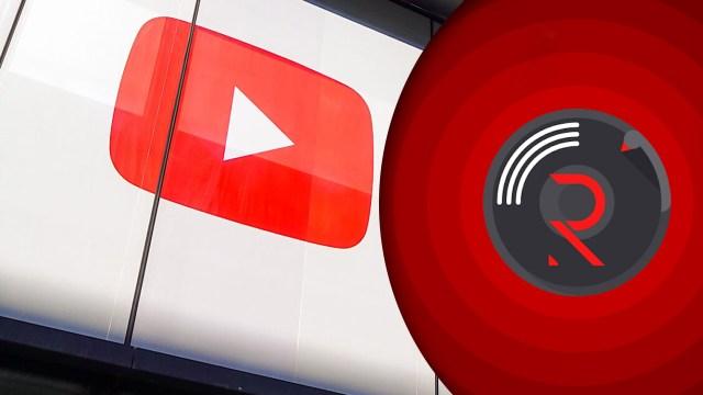 YouTube'dan Discord müzik botu Rythm'e baskı