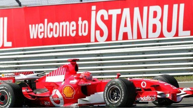 Formula 1 Türkiye GP ücretsiz nasıl izlenir?