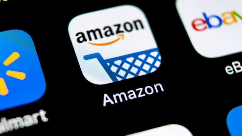 Amazon ürün arama