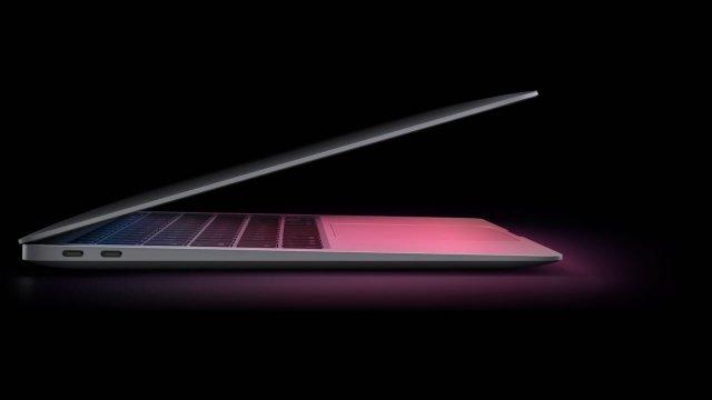Apple'ın M1 işlemcisi pazar payı ile şaşırttı