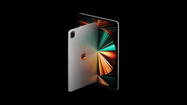 OLED ekranlı iPad Air
