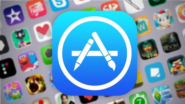 App Store, Apple Kuran