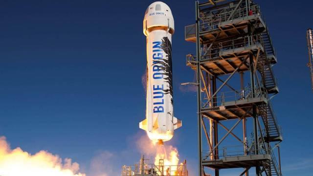 Blue Origin çalışanlarından skandal açıklama