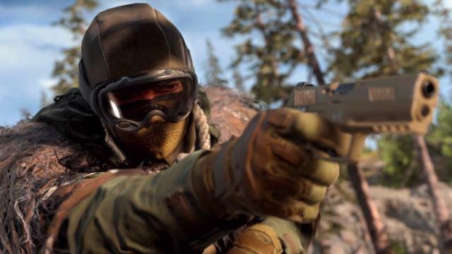 Call of Duty için yeni hile ile mücadele yöntemi açıklandı!