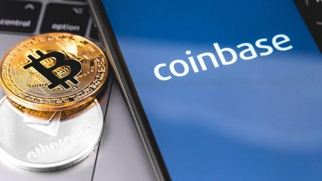 Coinbase müşterilerinin kripto paraları çalındı