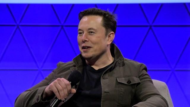 Elon Musk, metan gazı hakkında konuştu