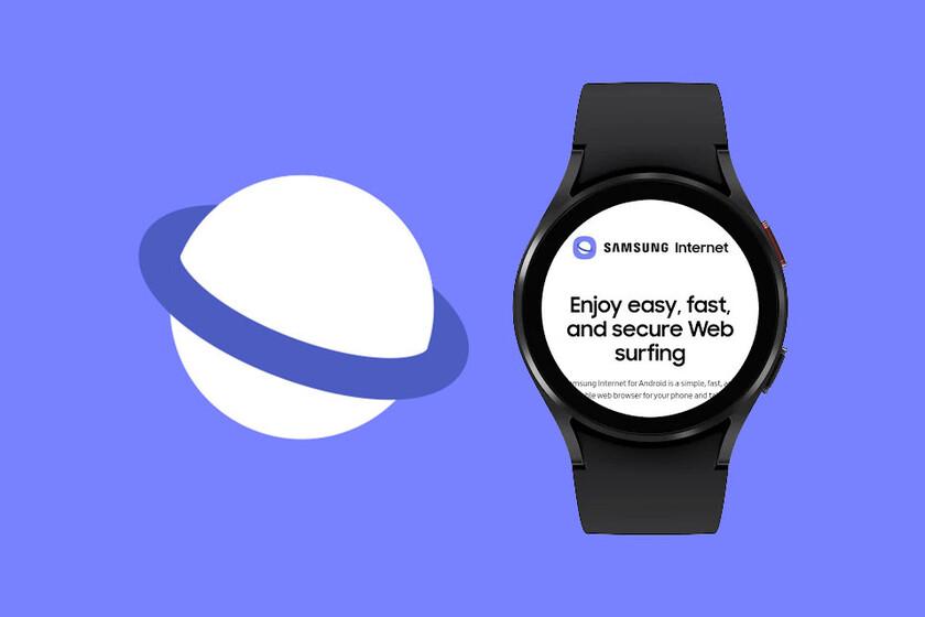 galaxy-watch-4-bunyesine-samsung-internet-geldi