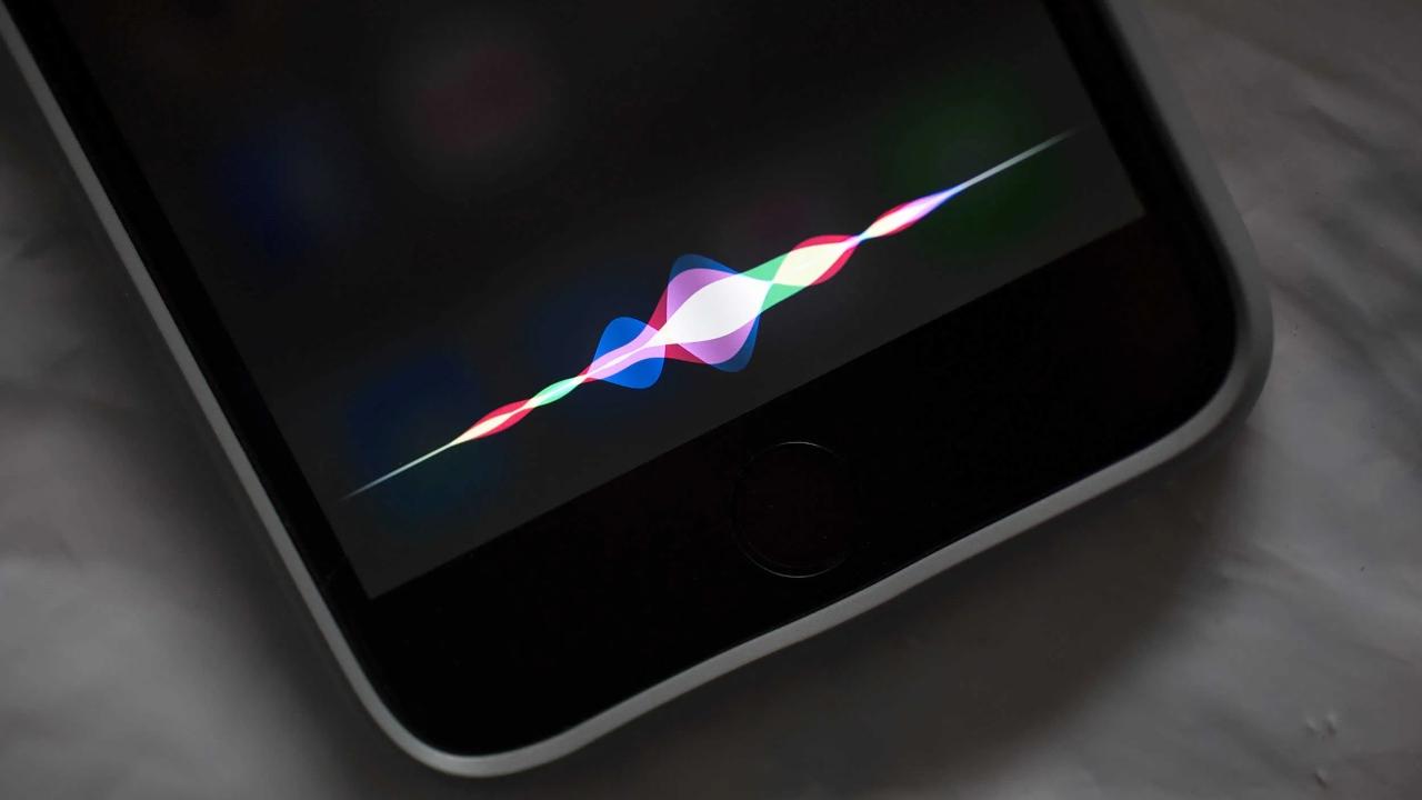 Siri, Covid testi de yapabilir
