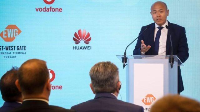 Huawei, Avrupa'ya geri dönüyor: Anlaşma imzalandı!