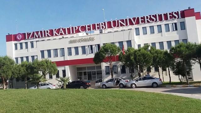 Kâtip Çelebi Üniversitesi