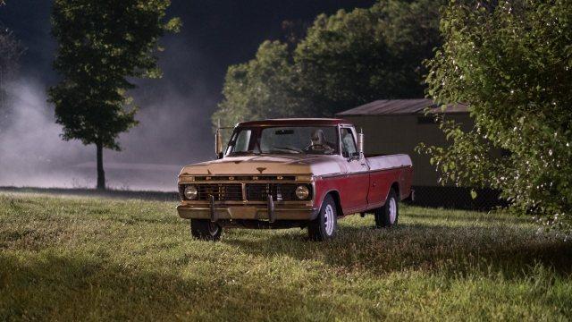 Korku filmlerinde en çok kullanılan arabalar belli oldu