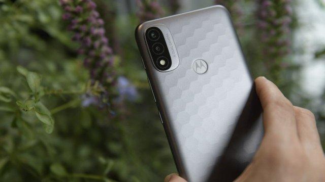 Motorola Moto E40'ın fiyatı ve özellikleri ortaya çıktı!