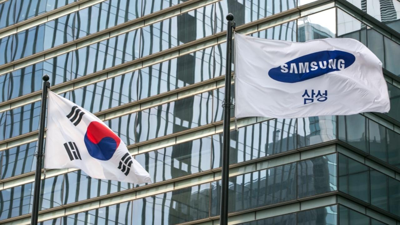 Samsung, Güney Kore ile Abd arasında soğuk savaşa neden olabilir