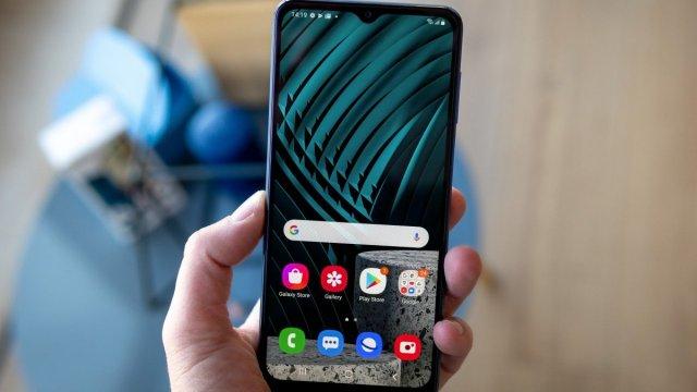 Samsung'dan bütçe dostu telefon geliyor: Galaxy A13 5G!