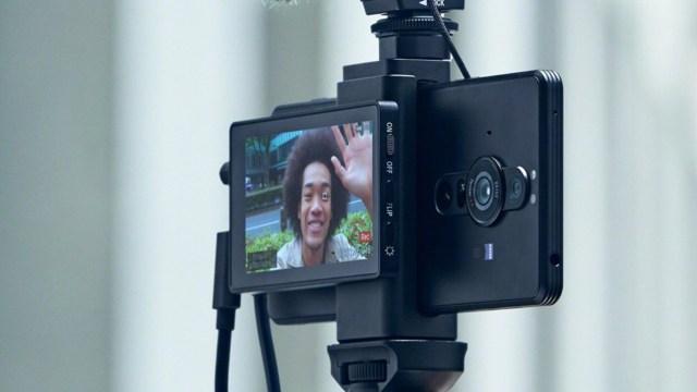 Sony Xperia Pro-1 özellikleri