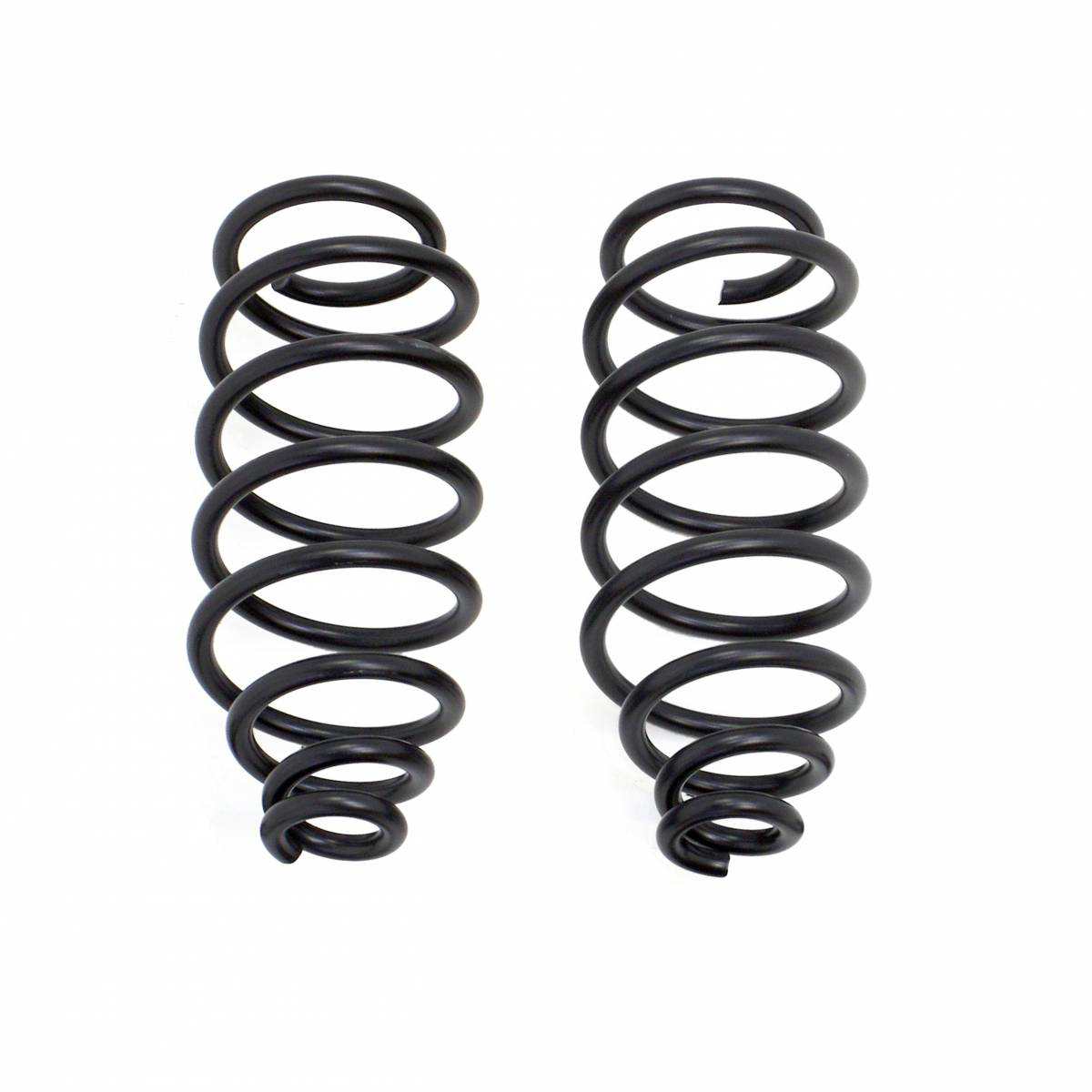ReadyLift #47-6724R 2007-17 JEEP JK 2.5'' Rear Coil