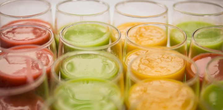 Liquids for Your Smoothie
