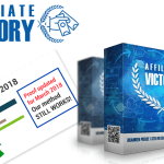 Affiliate Victor Review