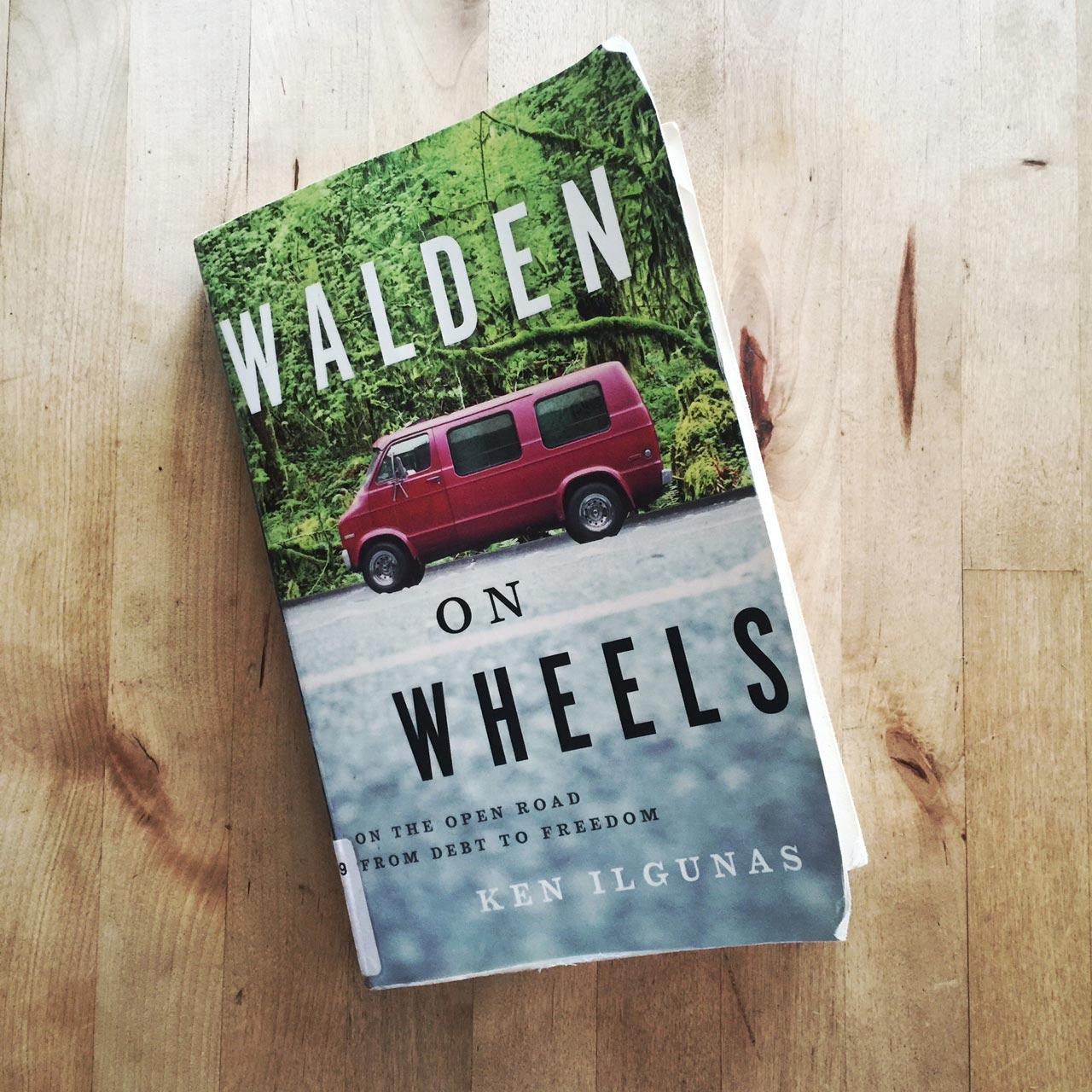 read walden on wheels