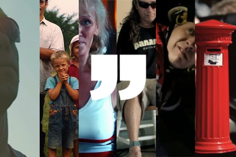 99media documentários independentes