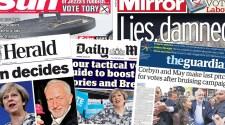 Eleições no Reino Unido 2017