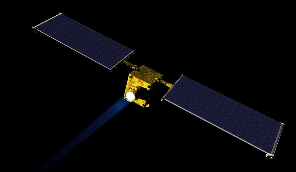 nasa asteróides para proteger a Terra