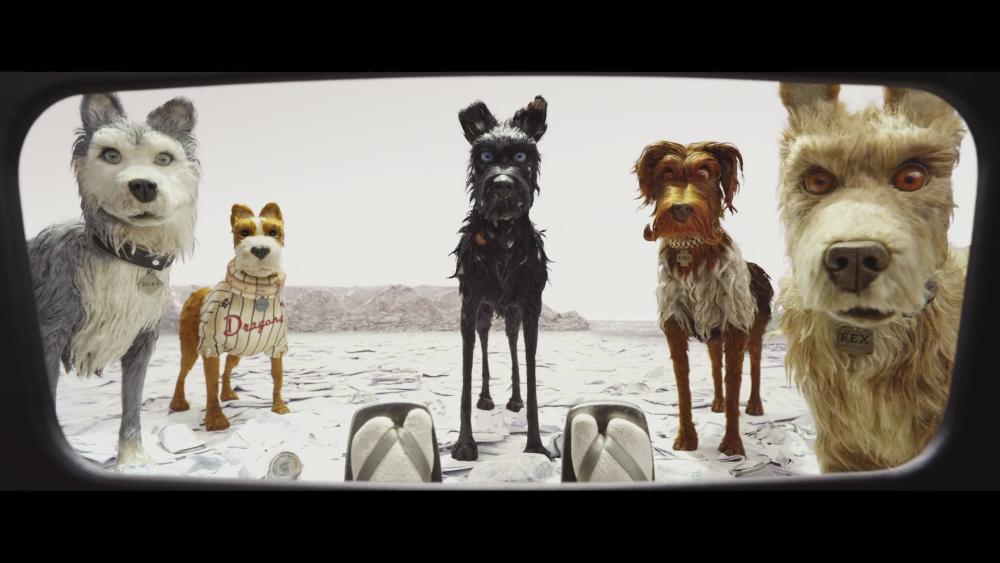 'Ilha de Cachorros', de Wes Anderson, abre Festival de Berlim