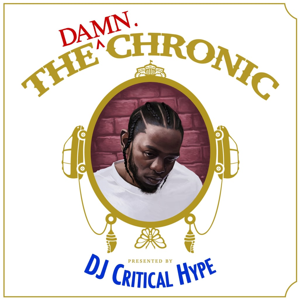 Kendrick Lamar Dr. Dre