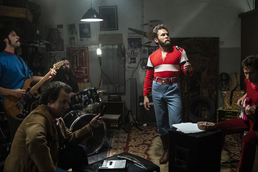 filme sobre António Variações