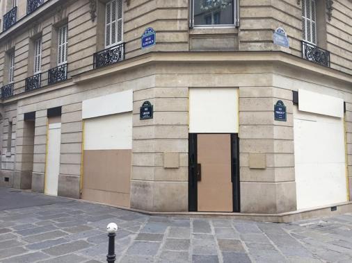Montas Paris (Baptiste Cesar) 15