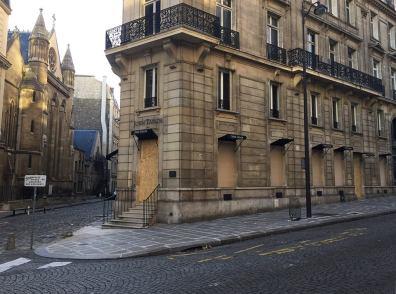 Montas Paris (Baptiste Cesar) 18