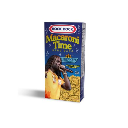 chief keef macaroni time