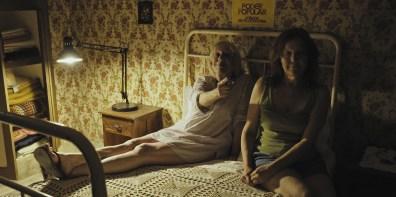 Imagem do filme 'Prazer, Camaradas!' de José Filipe Costa