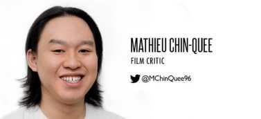 Mathieu Chin-Quee