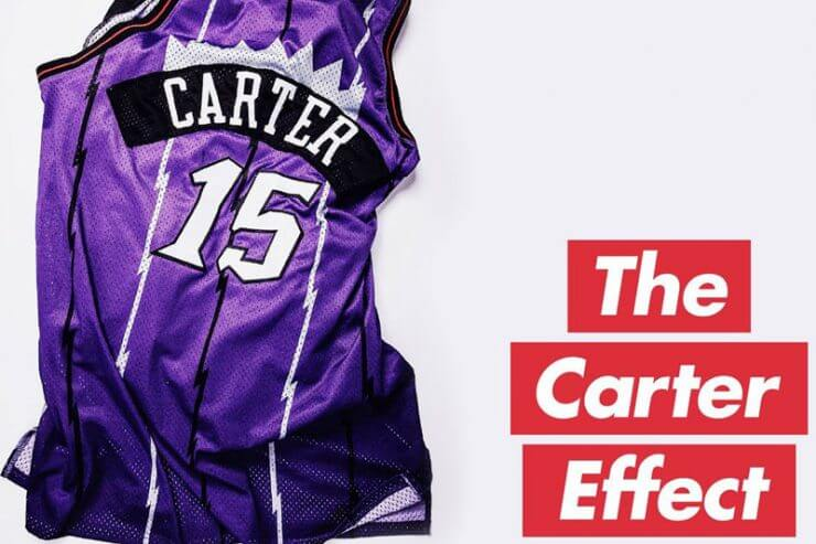 the carter effect review