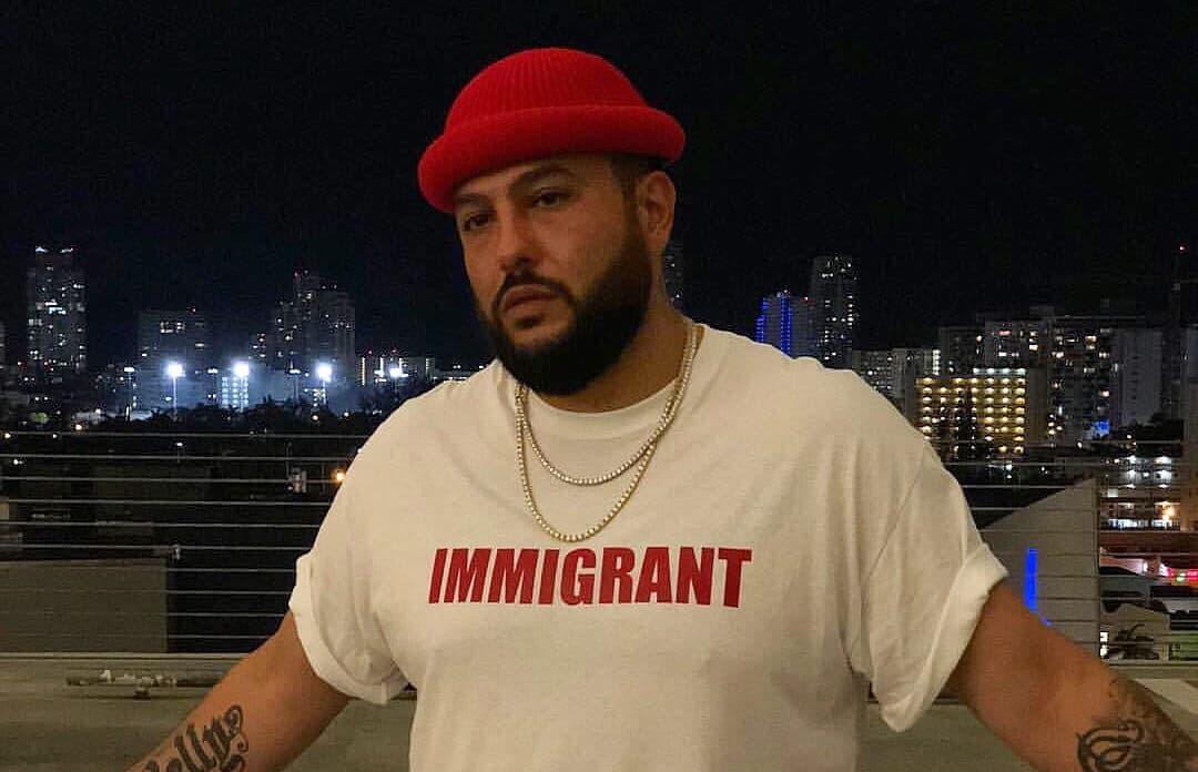 immigrant album review