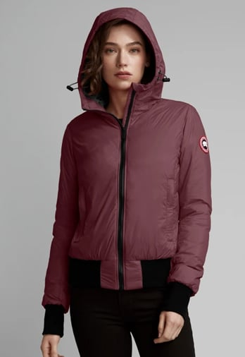 canada goose fall winter collection 2021