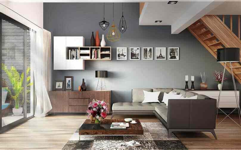 Interior Design Styles in Kenya