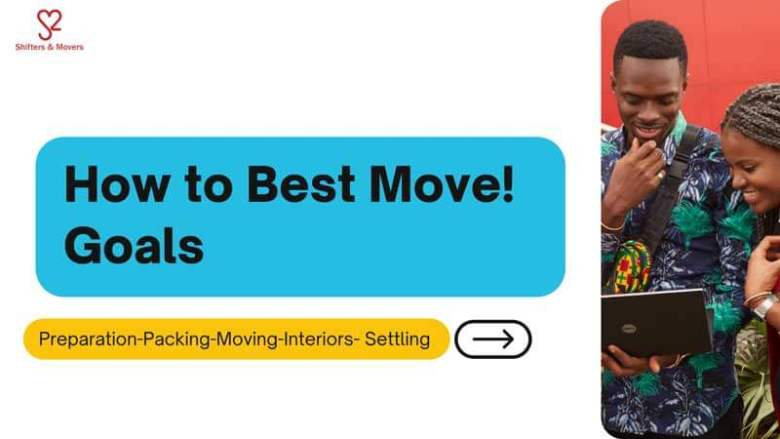 how to prepare for moving checklist, house moving, office moving, moving solutions, relocation companies in Kenya, Kenya moving companies